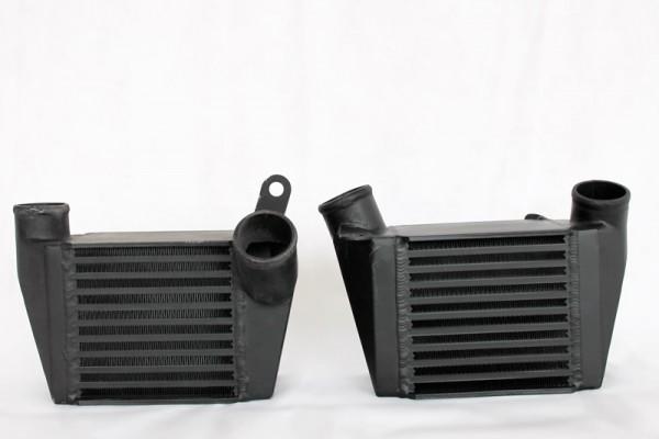 VW Golf IV 2.8 V6 / R32 HGP Turbo Upgrade Ladeluftkühler SMIC TT/S3 1.8T Style