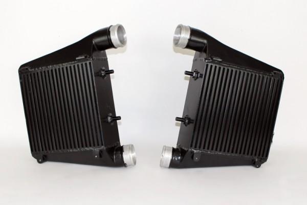 Audi A8 4H D4 4.2TDI SMIC KW Performance Tuning Ladeluftkühler