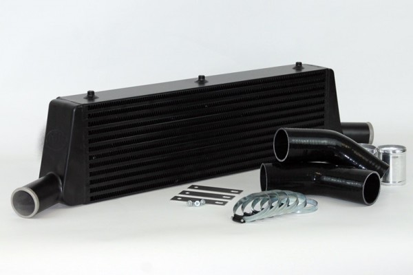 Audi SQ5 8R 3.0TDI BiTDi KW Performance Tuning Ladeluftkühler