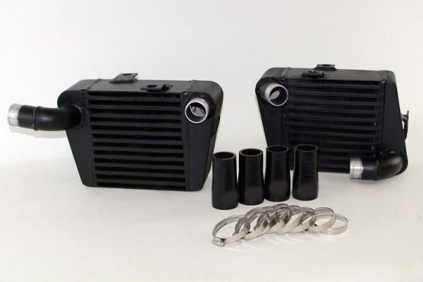 Mitsubishi 3000GT SMIC Tuning Ladeluftkühler Kit KW Performance