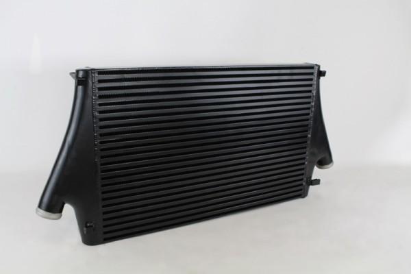 Performance Tuning Ladeluftkühler Hyundai Grad Santafe 2.2CRDI