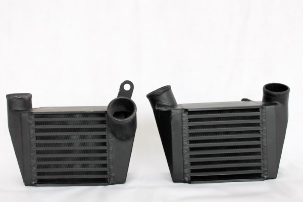 Audi S3 8L 1.8T 210/ 224PS Performance Ladeluftkühler SMIC TT/S3 1.8T Upgrade