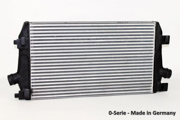 Opel Astra J OPC 2.0T / 2.0 CDTi KW Performance Tuning Ladeluftkühler