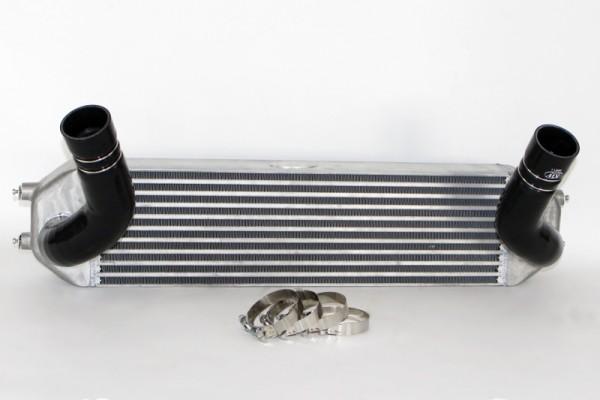 Opel GT 2.0T Performance Tuning Ladeluftkühler von KW Performance