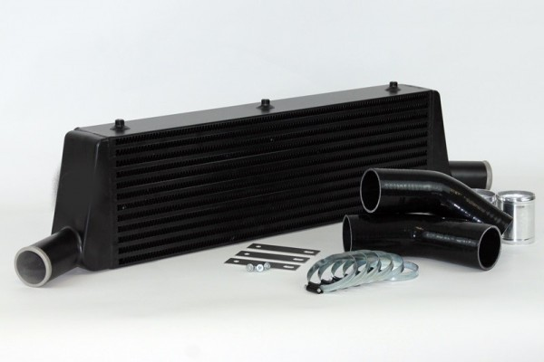 Audi A6 4G 3.0 BiTDI 313PS KW Performance Tuning Ladeluftkühler