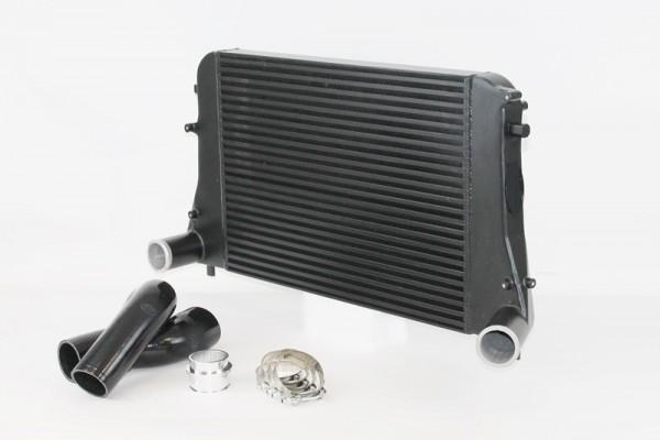 VW Golf V 2.0TFSI Performance Tuning Ladeluftkühler + Silikon Set