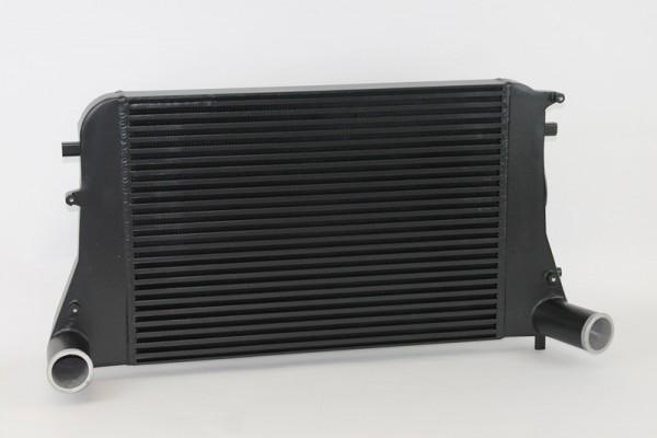 VW Scirocco III 2.0TDi Performance Tuning Ladeluftkühler