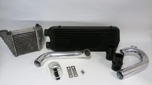 Audi A3 8L 1.8T 150 / 180PS Tuning Hochleistungs Ladeluftkühler Kit