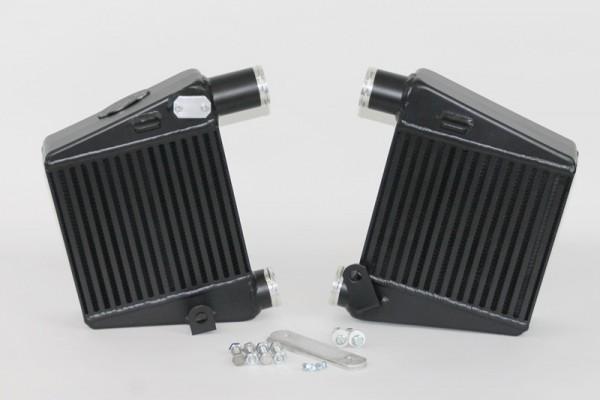 Seat Exeo 2.0TDi 170PS Performance Tuning Ladeluftkühler SMIC