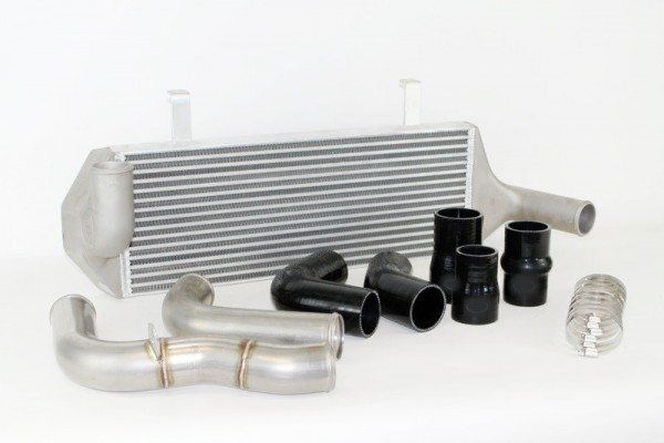 Opel Astra H 2.0T Performance Tuning Ladeluftkühler von KW Performance