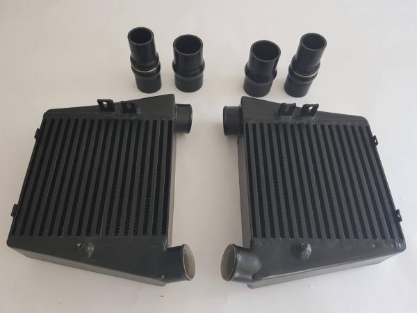 Audi RS4 B5 Tuning Hochleistungs Ladeluftkühler Evo 800