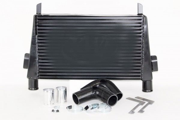 Landrover Discovery D3 TDV6 2.7 KW Performance Ladeluftkühler