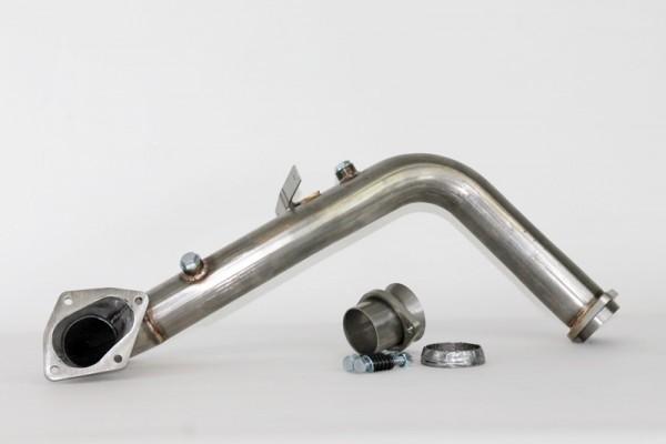 Skoda Fabia RS 1.4TSi 180PS Performance Hosenrohr Clubsport Elite