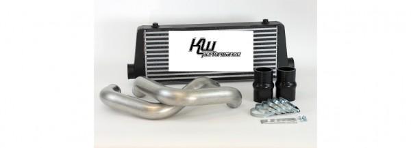 Audi S3 8L 1.8T 210PS High Performance Front Fadeluftkühler Kit FMIC