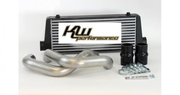 Audi S3 8L 1.8T 210PS High Performance Ladeluftkühler FMIC
