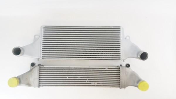 Audi RS3 8V 2.5TFSI Performance Tuning Ladeluftkühler EVO 1 600PS